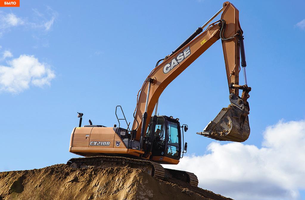 Статьи о спецтехнике строительное промышленное оборудование челябинск